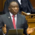 Ramaphosa tables an economic reconstruction and recovery plan